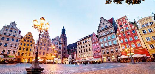 Stedentrips Europa: de 5 beste (underdog-) bestemmingen