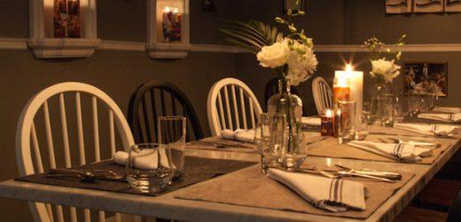 Woontrend: stijlvol tafelen